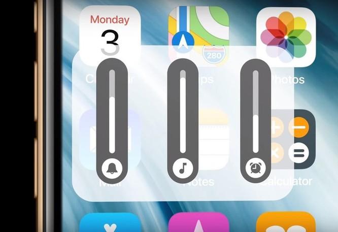Bản dựng iOS 13 với nhiều tính năng iFan mơ ước ảnh 9