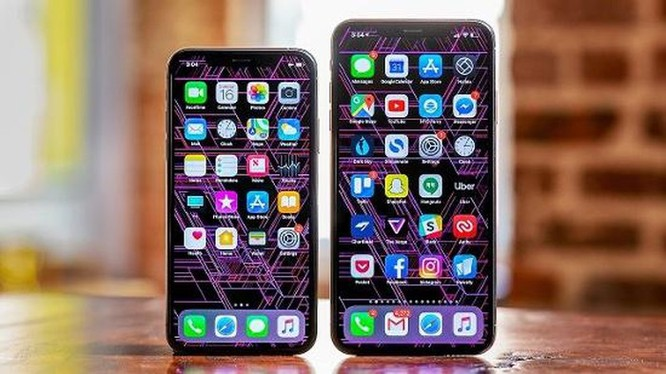 iPhone XS Max bị OnePlus 7 Pro 'đánh bại' theo nhiều cách ảnh 1