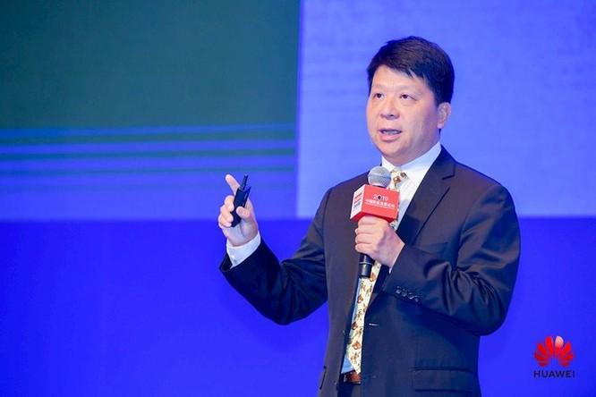 Huawei tích hợp 5G với 'video + AI' phát sóng trực tiếp HD 4K khi máy bay cất cánh ảnh 1