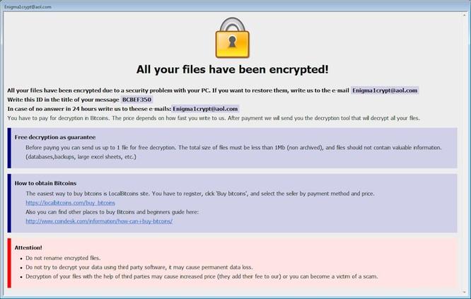 Mã độc Dharma giả làm phần mềm diệt virus để đánh lừa người dùng ảnh 6