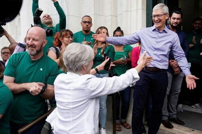 Apple bị chê không chịu đổi mới nhưng sự thật là gì? ảnh 1