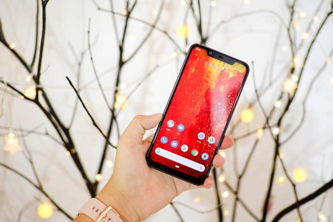 Loạt smartphone tầm trung màn hình lớn đáng chú ý tại VN ảnh 6