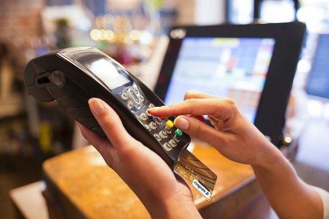 Điện thoại di động sắp sửa được dùng thanh toán như thẻ ngân hàng ảnh 1