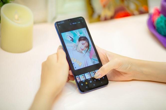 Bí quyết chụp đẹp 'không trượt phát nào' với Galaxy A70 ảnh 3
