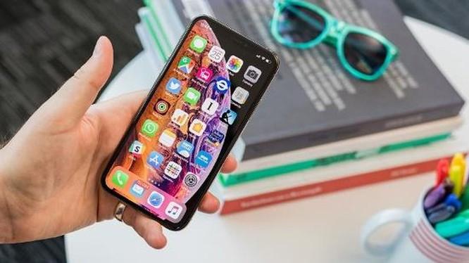iPhone XS tốt nhưng vẫn không nên mua lúc này ảnh 5
