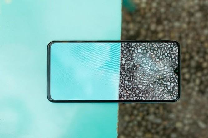 Bí quyết chụp đẹp 'không trượt phát nào' với Galaxy A70 ảnh 2