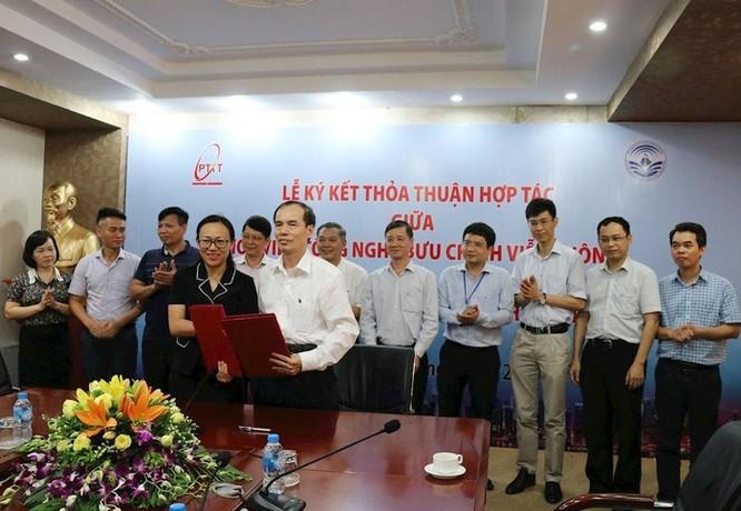 PTIT hỗ trợ phát triển nguồn nhân lực CNTT cho tỉnh Quảng Ninh ảnh 1