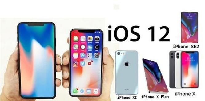 iPhone XS tốt nhưng vẫn không nên mua lúc này ảnh 8