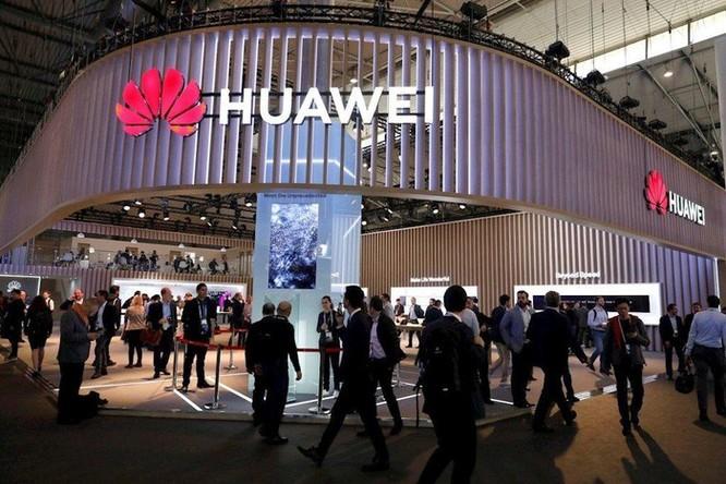 Bị Google cắt đứt quan hệ, Huawei tuyên bố sẽ cung cấp các bản cập nhật bảo mật ảnh 1