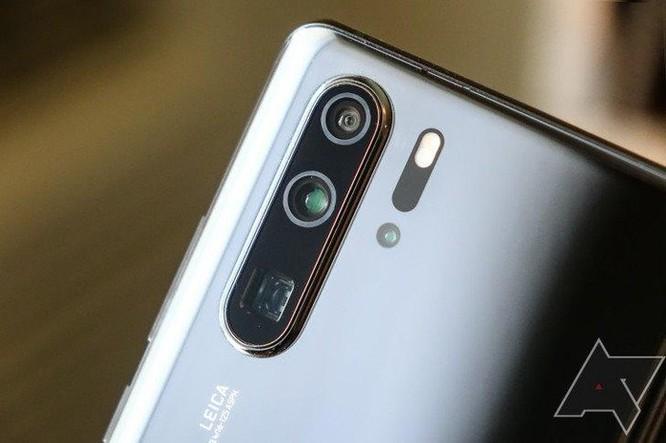 Bị Google cấm cửa, người dùng điện thoại Huawei sẽ ra sao? ảnh 1