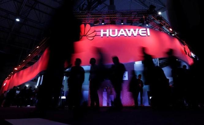 Sau Google, Intel, Qualcomm đồng loạt tẩy chay Huawei ảnh 1