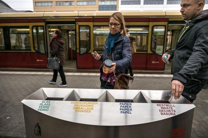 5 quốc gia đáng học tập trong thời đại khủng hoảng rác thải nhựa ảnh 6