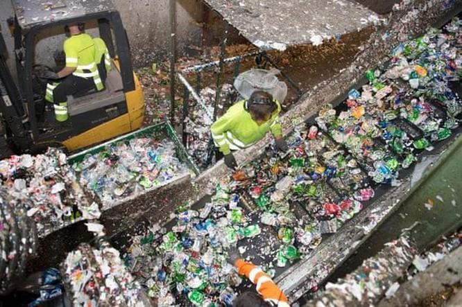 5 quốc gia đáng học tập trong thời đại khủng hoảng rác thải nhựa ảnh 1