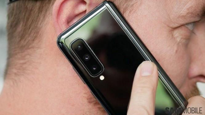 Thiết kế Galaxy Note 10 sẽ có điểm tương đồng iPhone XS ảnh 1