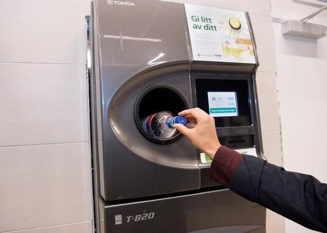 5 quốc gia đáng học tập trong thời đại khủng hoảng rác thải nhựa ảnh 2