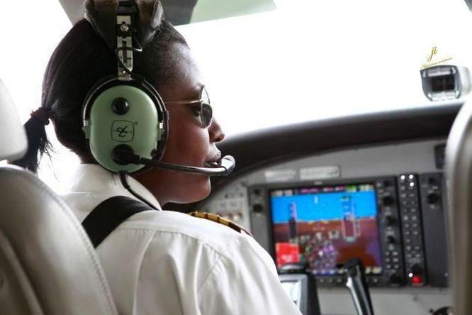 Boeing sẽ ra mắt máy bay chỉ cần 1 phi công ảnh 1
