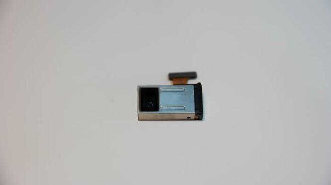 Điện thoại Samsung sắp có camera zoom quang 5x ảnh 1