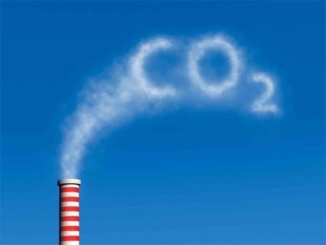 Đẩy mạnh xây dựng thị trường tín chỉ carbon tại Việt Nam ảnh 1