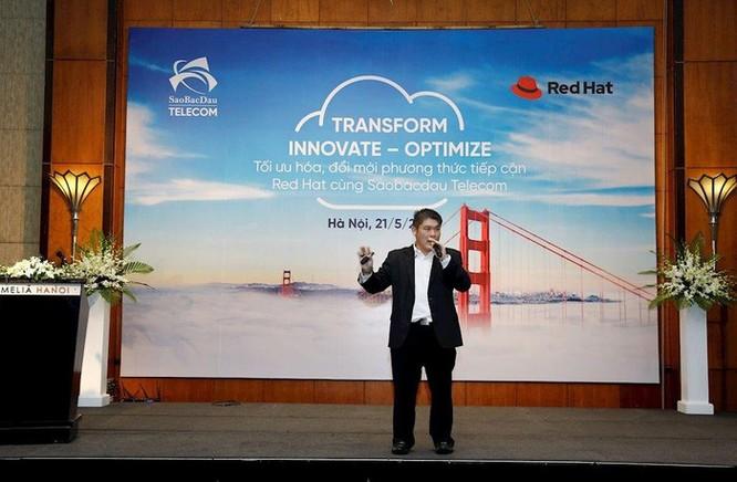 Thúc đẩy quá trình chuyển đổi số của doanh nghiệp bằng điện toán đám mây ảnh 2