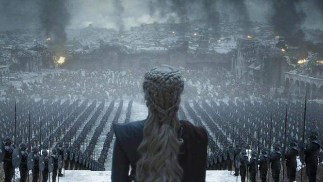 Dân Trung Quốc mất xem 'Game of Thrones' vì chiến tranh thương mại ảnh 1