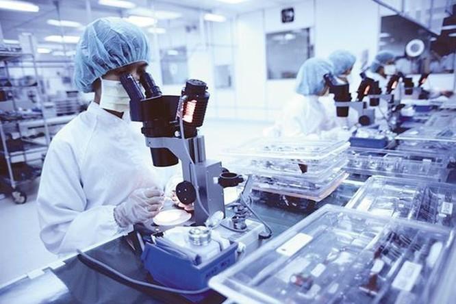 Hàn Quốc đẩy mạnh chiến lược phát triển ngành y sinh học ảnh 1