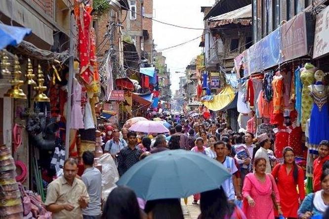 Nepal cấm ví điện tử Alipay và WeChat Pay ảnh 1