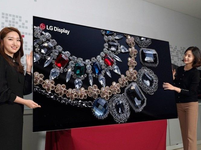 Cuộc chiến TV: LG vẫn trung thành với OLED khi Samsung mở rộng các công nghệ màn hình khác ảnh 2
