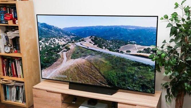 Cuộc chiến TV: LG vẫn trung thành với OLED khi Samsung mở rộng các công nghệ màn hình khác ảnh 1