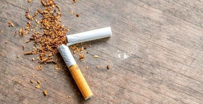 Các tổ chức kêu gọi Facebook, Instagram giám sát quảng cáo thuốc lá ảnh 1