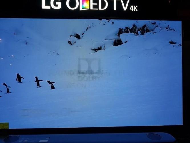 Cuộc chiến TV: LG vẫn trung thành với OLED khi Samsung mở rộng các công nghệ màn hình khác ảnh 5