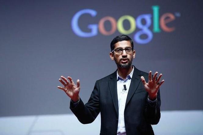 EU mở cuộc điều tra Google về vấn đề dữ liệu ảnh 1