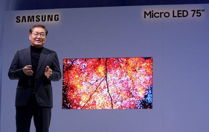 Cuộc chiến TV: LG vẫn trung thành với OLED khi Samsung mở rộng các công nghệ màn hình khác ảnh 4