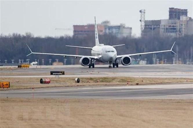 Sự cố máy bay Boeing 737 MAX: FAA chưa nhận được bản vá lỗi phần mềm ảnh 1