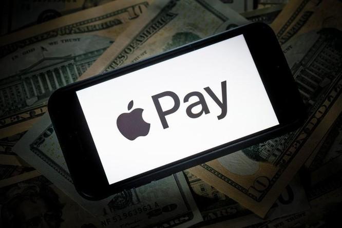Apple tiếp tục là thương hiệu giá trị nhất thế giới ảnh 1