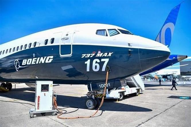 Hàng không Trung Quốc thiệt hại 579 triệu USD do sự cố Boeing 737 MAX ảnh 1