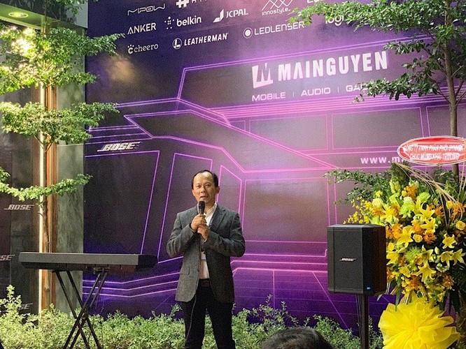 Khai trương Flagship Store lớn nhất của mình tại Việt Nam ảnh 1