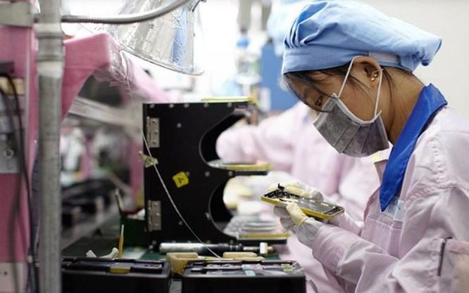 Bỏ Việt Nam, đối tác Apple mở nhà máy ở Indonesia ảnh 1