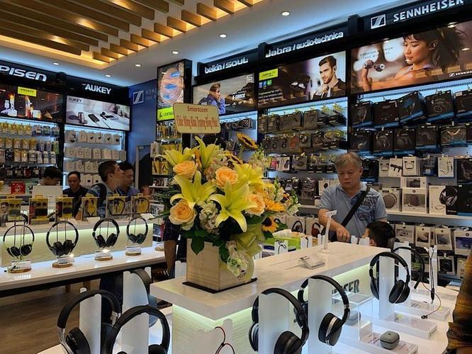 Khai trương Flagship Store lớn nhất của mình tại Việt Nam ảnh 3