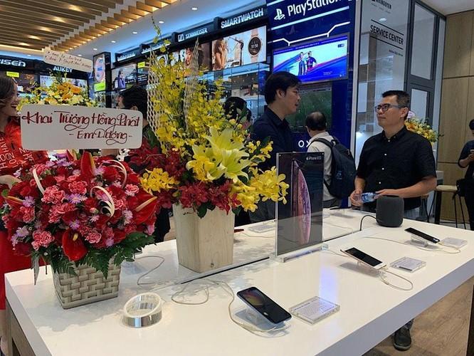 Khai trương Flagship Store lớn nhất của mình tại Việt Nam ảnh 6