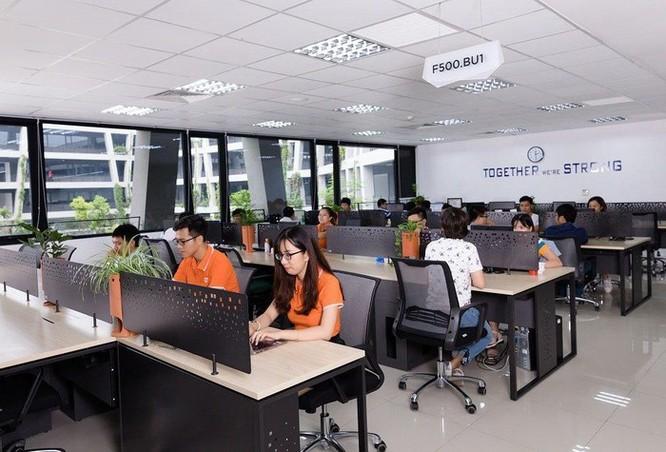 Ngành phần mềm phải là hạt nhân để chuyển đổi nền kinh tế Việt Nam sang kinh tế số ảnh 1