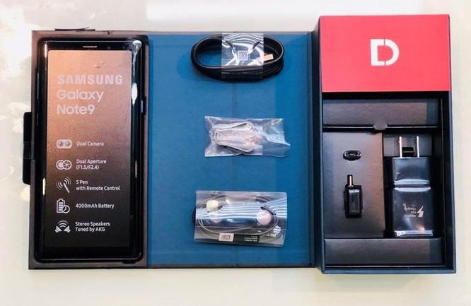 Galaxy Note 9 giảm thẳng 7 triệu đồng triệu đồng ảnh 3