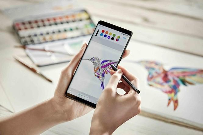 Galaxy Note 9 giảm thẳng 7 triệu đồng triệu đồng ảnh 4
