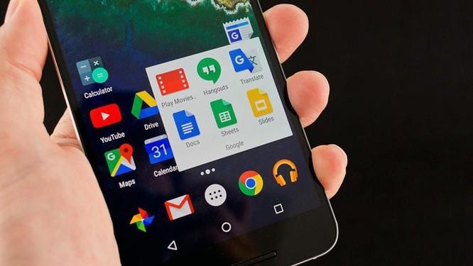 Với cảnh sát Mỹ, điện thoại Android khó xâm nhập hơn iPhone ảnh 1