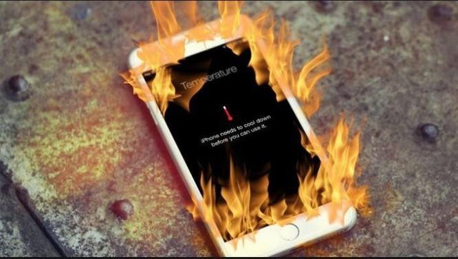 Vì sao điện thoại bị nóng, phải làm gì để chúng 'hạ hỏa'? ảnh 1