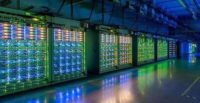 Google chi 672 triệu USD xây dựng trung tâm dữ liệu mới ở Phần Lan ảnh 1