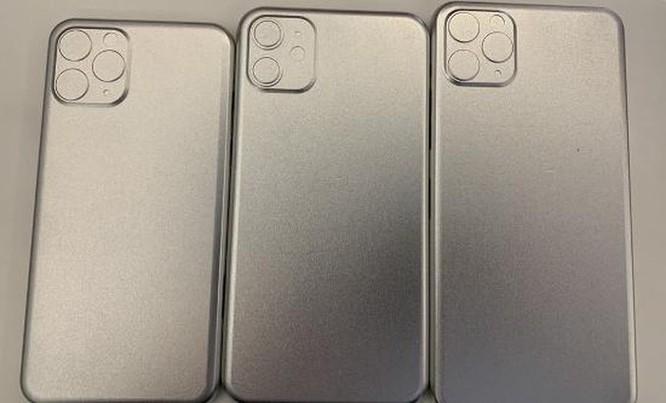 iPhone XI: Tất cả những gì cần biết ảnh 1