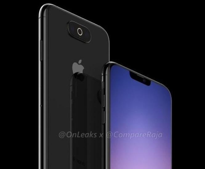 iPhone XI: Tất cả những gì cần biết ảnh 6