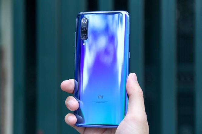 Loạt smartphone giảm giá mạnh cuối tháng 5 ảnh 3