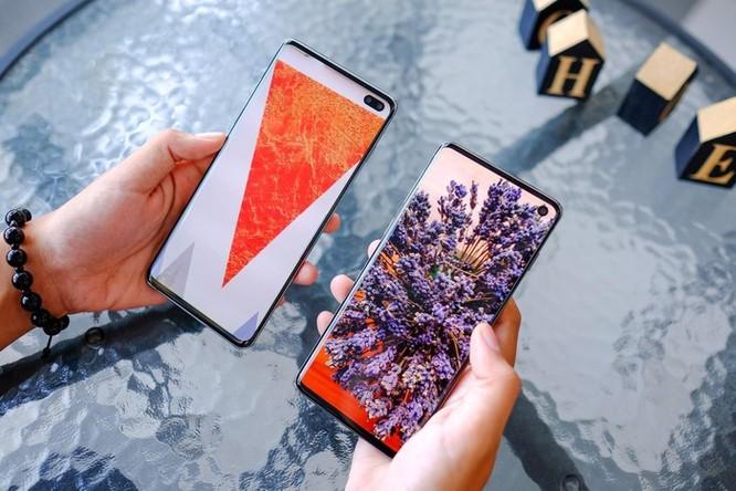 Loạt smartphone giảm giá mạnh cuối tháng 5 ảnh 1