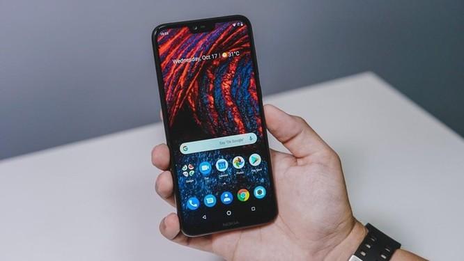 Loạt smartphone giảm giá mạnh cuối tháng 5 ảnh 4